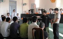 Diễn biến mới nhất vụ xét xử nhóm bảo vệ công ty Long Sơn