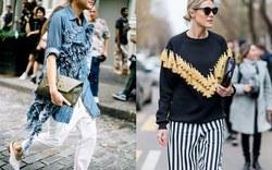 Tua rua: Chìa khóa khác biệt cho nàng có style an toàn