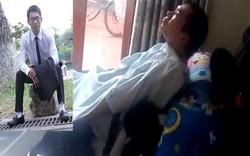 Thông tin mới về bác sĩ trẻ phải sống thực vật Nguyễn Khắc Thái
