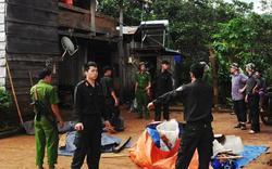 Chuẩn bị xét xử vụ nổ súng bắn chết 3 người ở Đắk Nông
