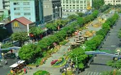 TP.HCM cấm nhiều tuyến phố phục vụ lễ hội dịp năm mới