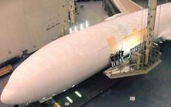 Tại sao thân các máy bay dân dụng thường được sơn màu trắng