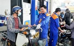 Giá xăng dầu đồng loạt giảm từ chiều nay 16/10