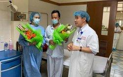 Bệnh viện T.Ư Huế ghép gan thành công cho người u xơ gan hơn 5 năm