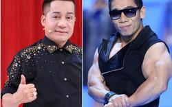 Danh hài Minh Nhí đọ cơ bắp cùng lực sĩ Phạm Văn Mách và cái kết bất ngờ