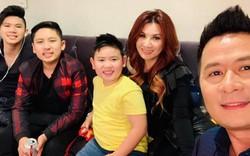Hậu ly hôn showbiz Việt: Mấy ai được như Bằng Kiều, Trần Bảo Sơn