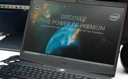 Dell công bố loạt laptop chạy vi xử lý Intel Core i thế hệ 10, giá từ 13 triệu đồng