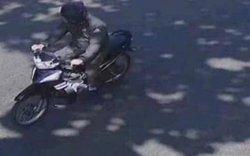 Thanh niên bịt mặt, nghi dùng súng khống chế nữ Bí thư huyện tại Bình Phước