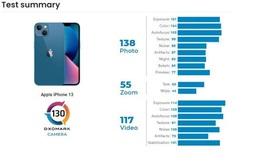 iPhone 13 chụp đẹp hơn iPhone 12 Pro