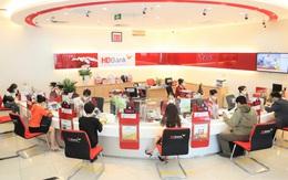 HDBank: 9 tháng, hoàn thành trên 82% kế hoạch cả năm