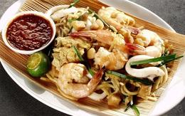 Các món ăn ngon tỉnh Phúc Kiến (Trung Quốc)
