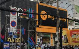 Xuất hiện hình ảnh cửa hàng TopZone đầu tiên của Thế Giới Di Động