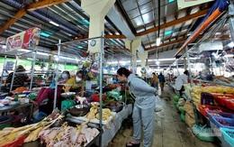 TP.HCM: Đã mở lại 1/3 số chợ truyền thống