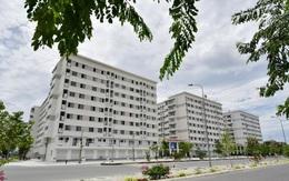 Sắp trình Chính phủ kế hoạch nhà ở đạt mức bình quân 27 m2/người