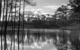 LÂM ĐỒNG: 'Nóng' cuộc đua quy hoạch khu đô thị liên quan đến danh thắng hồ Than Thở