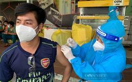 Việt Nam tiếp nhận thêm hơn 2,6 triệu liều vắc-xin Pfizer do Mỹ trao tặng