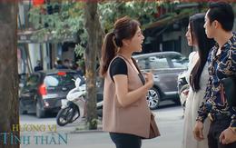 Phim hot Hương vị tình thân tập 3 phần 2: Thiên Nga giả vờ làm gái ngoan.