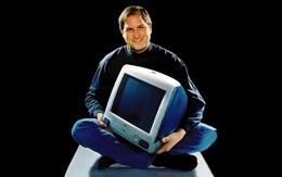 """Vì sao tên các sản phẩm của Apple đều bắt đầu bằng """"i""""?"""