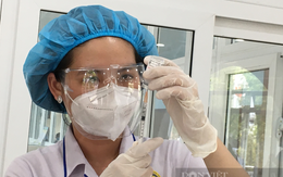 TP.HCM vẫn còn hơn nửa triệu người chưa tiêm vaccine Covid-19 mũi 1