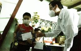 Chủ tịch UBND TP.HCM Phan Văn Mãi: Dồn sức chăm lo cho các cháu nhỏ mồ côi vì Covid-19