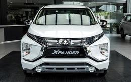 """Ô tô giá dưới 700 triệu đồng: Mitsubishi Xpander """"ngon"""" nhất?"""
