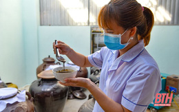 Mắm cáy Quảng Phúc, sản phẩm OCOP 4 sao