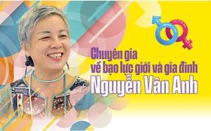 Chuyên gia về bạo lực giới và gia đình Nguyễn Vân Anh: Tình yêu là một môn học