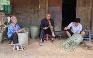 Sơn La: Già bản người Mông góp phần đẩy lùi tà đạo Vàng Chứ