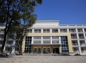 Hà Nội: Đầu tư xây trường học trị giá gần 90 tỷ đồng hỗ trợ huyện Mê Linh cán đích nông thôn mới