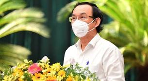 Bí thư Nguyễn Văn Nên: TP.HCM quyết tâm phục hồi mạnh mẽ sau khó khăn