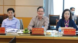 Chủ tịch Hội NDVN Lương Quốc Đoàn: Nông dân được thụ hưởng ít nhất, nghèo nhất và ít được quan tâm nhất