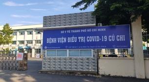 Chiều 18/6, thêm 62 ca Covid-19 mới, TP.HCM có hơn 1.300 bệnh nhân