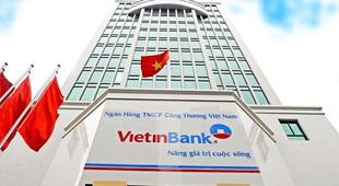 Thập niên thăng trầm của Vietinbank