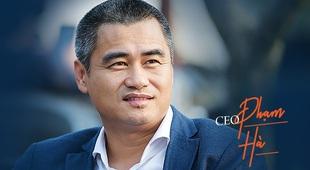 """CEO Phạm Hà:  """"Đôi khi nên sống chậm lại để hạnh phúc hơn"""""""