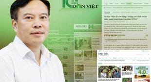 Nếu không có bản sắc, Dân Việt sẽ chỉ là con số 0
