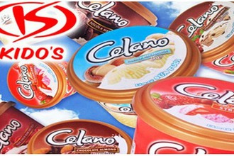KIDO Foods lợi nhuận trước thuế 9 tháng gấp 3 lần cùng kỳ nhờ sản phẩm ''kem dưa hấu''