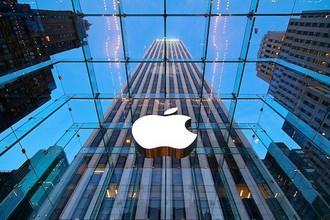 Apple dẫn đầu danh sách 100 thương hiệu giá trị nhất thế giới