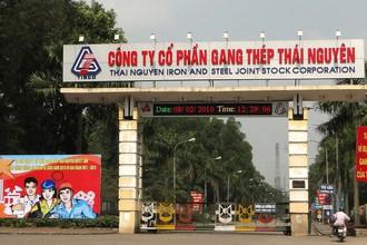 Gang thép Thái Nguyên (TIS): Tổng nợ gấp 4 lần vốn chủ sở hữu
