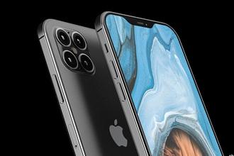 Tiết lộ đầu tiên về iPhone 12: màn hình khủng chưa từng có, kỳ vọng bán hàng trăm triệu chiếc
