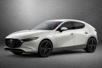 Mazda3 đời 2021 được ra mắt tại Nhật Bản