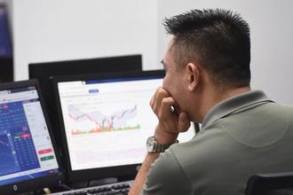 Cổ phiếu chứng khoán: Cần xác lập mặt bằng giá tốt hơn