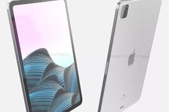 iPad Pro 2021 sẽ ra mắt vào giữa năm sau, thiết kế miễn chê