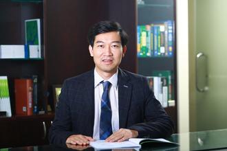 """""""Cơ hội đầu tư trên thị trường chứng khoán Việt Nam còn rất nhiều"""""""