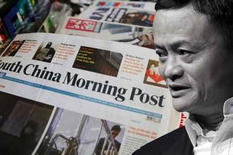 Quyền lực truyền thông quá lớn là lý do Alibaba khó thoát tầm ngắm của Bắc Kinh