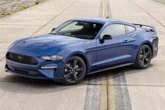 Ford Mustang 2022 ra mắt phiên bản đặc biệt, có một số thay đổi về ngoại thất