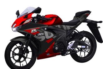 Suzuki GSX-R150 2021 ra mắt tại Việt Nam sẽ có điểm gì nổi bật?