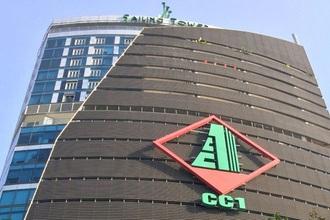 Sau 4 lần đăng ký bán vốn, Đầu tư Xây dựng Tuấn Lộc thoái xong 19% vốn tại CC1