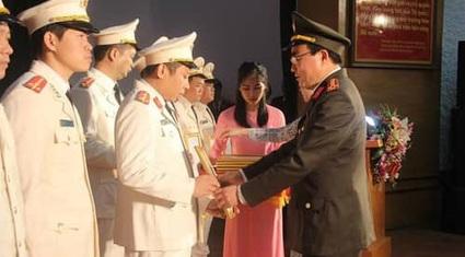 Lạng Sơn: Điều động 130 Công an chính quy về đảm nhiệm các chức danh công an xã