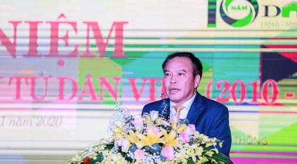 Dân Việt sẽ tiếp tục 'cày sâu, cuốc bẫm trên cánh đồng của mình'