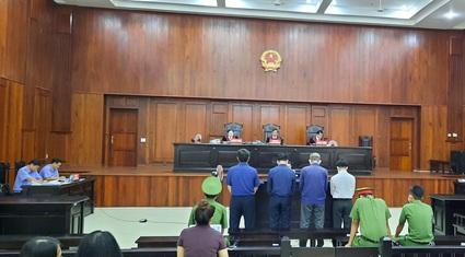 Đang phúc thẩm vụ 'đất vàng' 15 Thi Sách: ông Nguyễn Hữu Tín vắng mặt